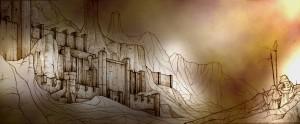 The Walls of Angband Felix Sotomayor