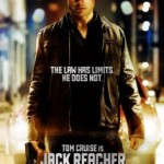 Jack Reacher is Hilarious