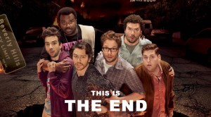 This is the End Movie