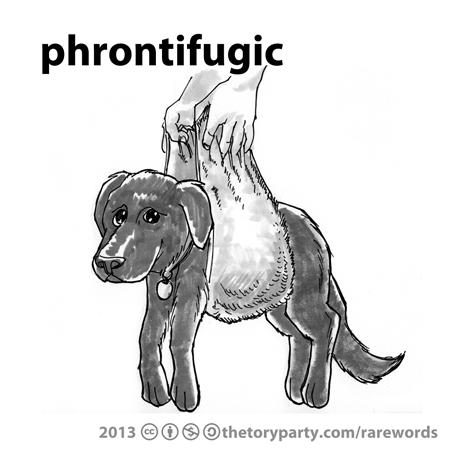 phrontifugic