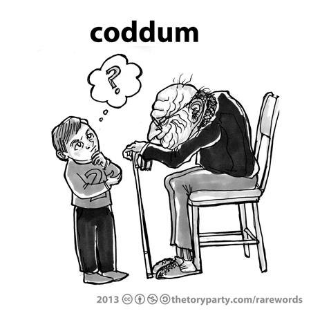 coddum