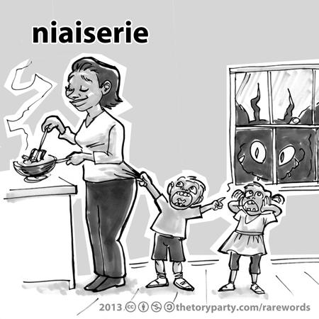 niaiserie