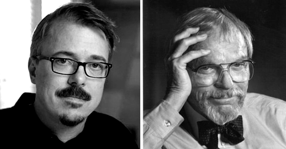 vince gilligan chuck jones walter white wile e coyote