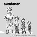 pundonor