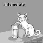 intemerate