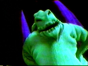 oogie boogie nightmare before christmas
