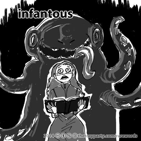 infantous