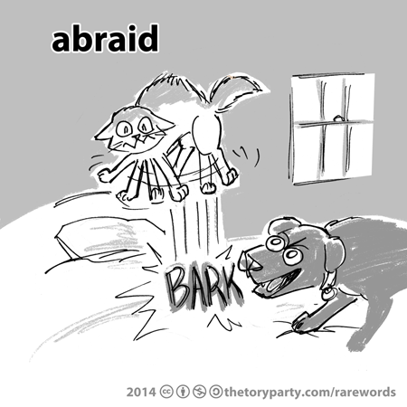 abraid
