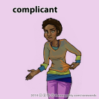 complicant
