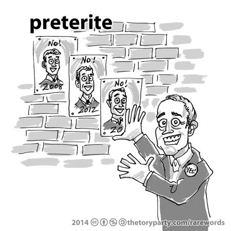 preterite
