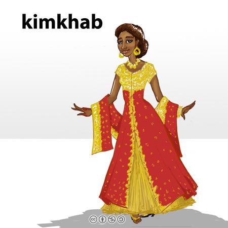 kimkhab